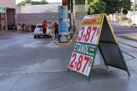 Isolamento social puxa deflação de 0,43% nos preços ao consumidor na Capital
