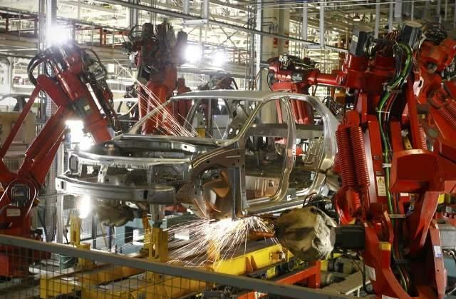 Produção de autoveículos despenca 99% em abril afirma Anfavea