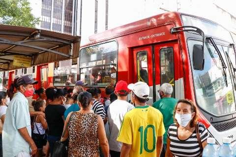 Ministério Público cobra medidas de segurança no transporte coletivo