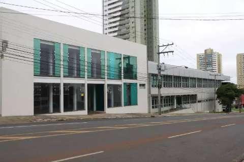 Reforma urgente leva sede do IFMS para Colégio Dom Bosco