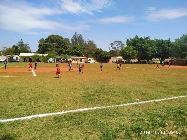 Governo vai construir duas novas praças esportivas em Campo Grande