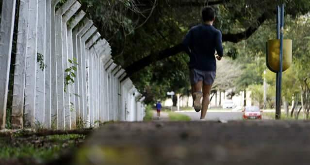 Capital sedia corrida com distanciamento social e prazo para completar percurso
