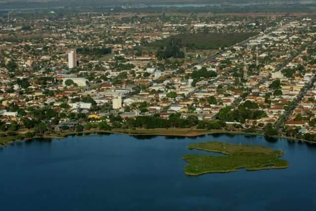 Três Lagoas é segunda cidade do Estado a atingir 100 casos de covid-19