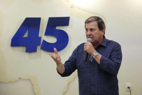 PSDB faz aniversário e comemora conquista de 60% das prefeituras