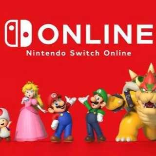 Switch Online tem mais de 15 milhões de usuários, diz Nintendo