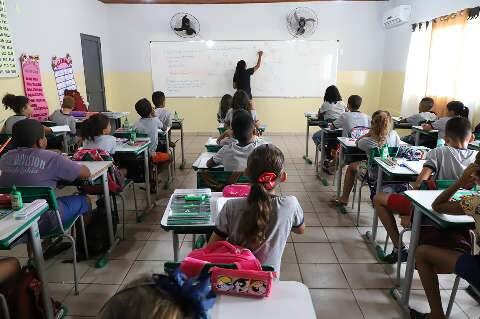 Município prorroga suspensão de aulas presenciais até final de junho