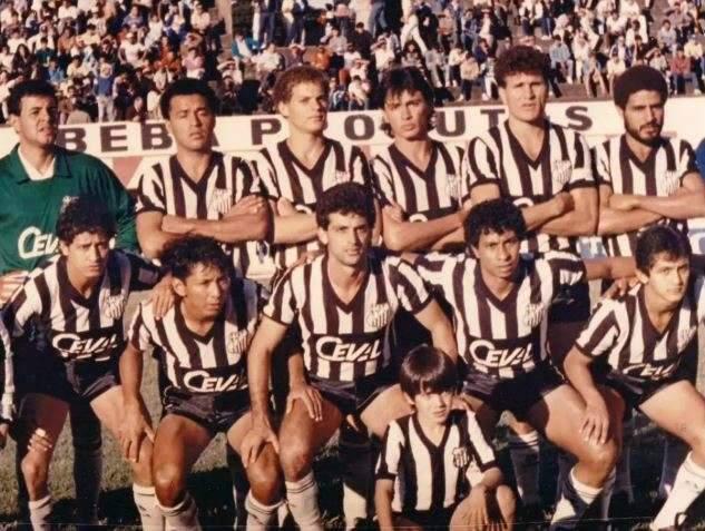 Ex-jogador Celso, campeão pela equipe do Operário, morre aos 60 anos