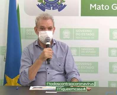 Ministério autoriza abertura de mais 77 leitos de UTI em Mato Grosso do Sul