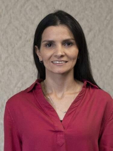 Dra Rosilene da Costa Silva - Advogada (Foto: Arquivo Pessoal)