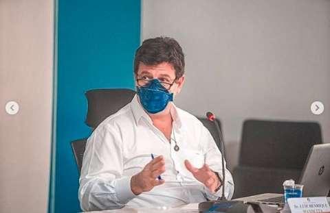 """Como """"consultor voluntário"""", Mandetta já passou por três estados na pandemia"""