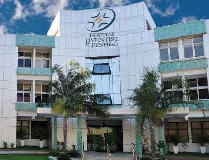 Após demissões, funcionário denuncia sobrecarga no CTI do Hospital do Pênfigo