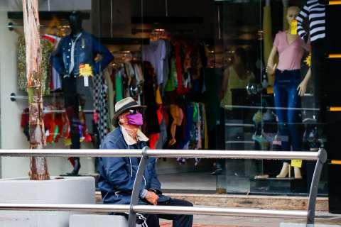 Com 222 casos confirmados e 6 óbitos, Marquinhos alerta : 'pandemia não acabou'