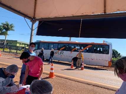 Prefeitura suspende saída de 194 funcionários de frigorífico da JBS