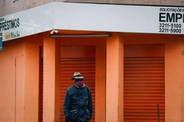 Ponta Porã registra 7,8ºC na madrugada, temperatura mais baixa em MS