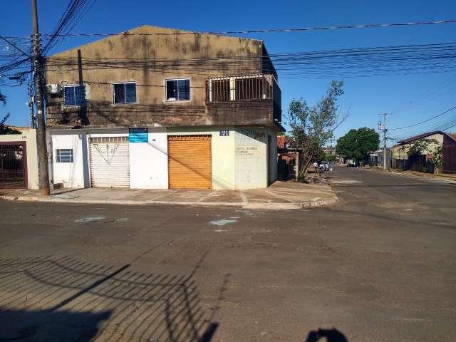 Moradores pedem sinalização em cruzamento perigoso do Guanandi
