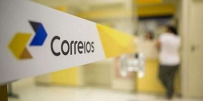 Clientes poderão buscar o auxílio no Correios no próximo mês. (Arquivo)