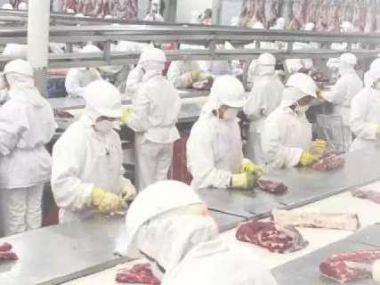 Contaminação de carnes com novo vírus é improvável, tranquilizam especialistas