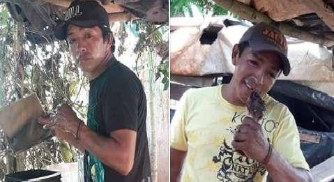 Homem desaparecido há 10 dias é encontrado por pescadores