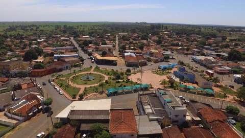 Brasilândia e Fátima do Sul querem decretar estado de calamidade