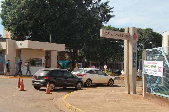 Hospital chama médicos e enfermeiros para atuar no enfrentamento à covid-19