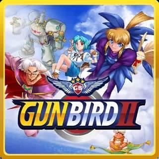 Excelente e desafiador, Gunbird 2 chega aos PCs em junho