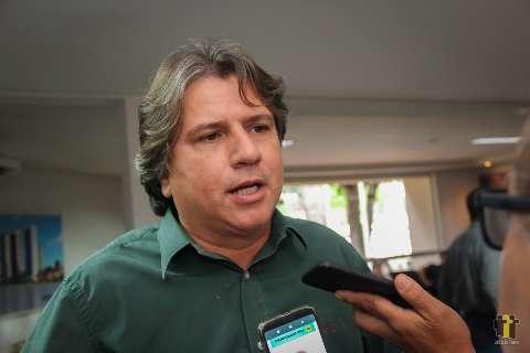 Presidente da Assomasul defende eleição só em 2022