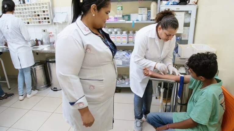 Enfermeiras da Capital devem ser beneficiadas com decisão (Foto: Divulgação)