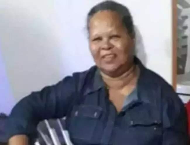 Marilda Reis, 70 anos