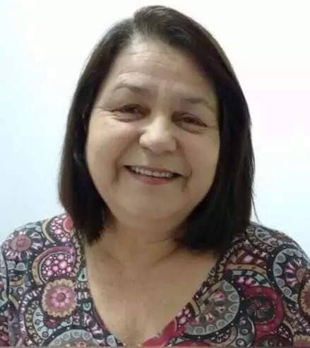 Eleuzi Silva Nascimento, 64 anos