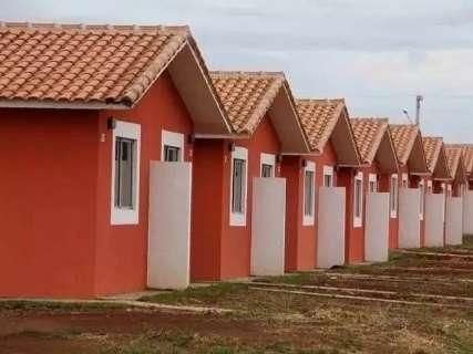 Prefeitura vai suspender cobrança dos juros de parcelas das casas populares