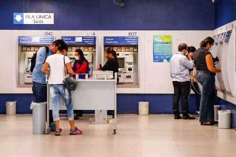 Governo amplia para 105 meses o prazo para empréstimo consignado