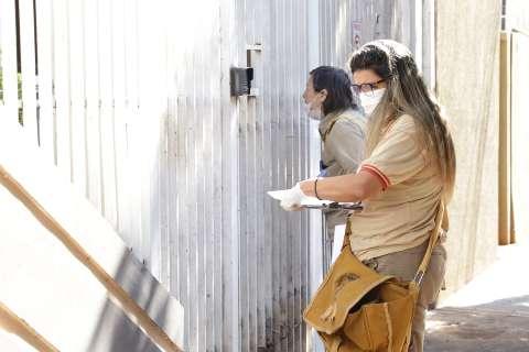 Em uma semana, MS registra 1,3 mil novos casos confirmados de dengue