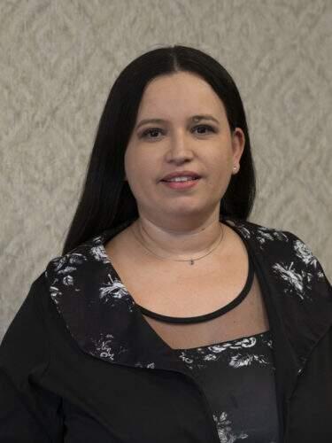 Dra. Glaucia Diniz de Moraes Almeida - Advogada (Foto: Arquivo Pessoal)