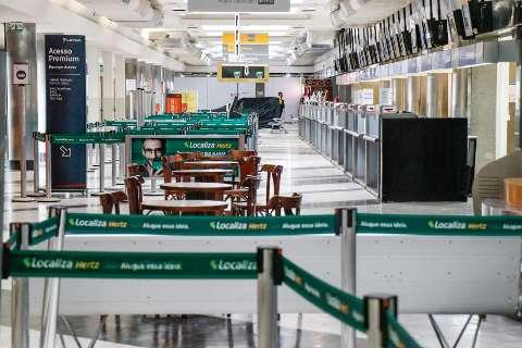 Viagens áereas em tempo de covid vão exigir mais planejamento do consumidor