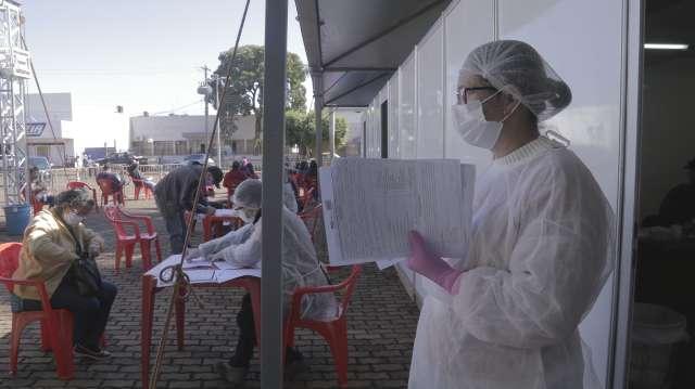 Rio Brilhante confirma mais 19 pessoas de frigorífico contaminados ...