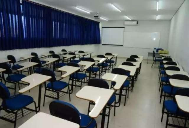 Escolas particulares deverão adequar plano de biossegurança para poderem reabrir