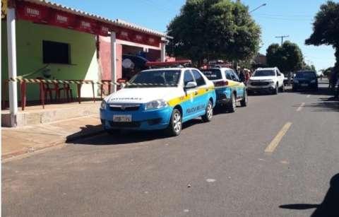 Morta na frente da filha denunciava violências do ex havia 5 anos