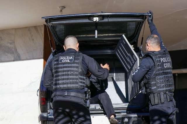 Dois são presos em operação contra pedofilia virtual que atinge 4 cidades de MS