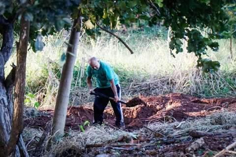 Polícia investiga se primo desaparecido foi mais uma vítima de serial killer