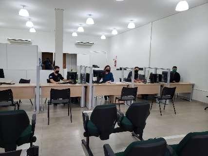 Detran abre segunda agência na maior cidade do interior de MS