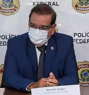 """Envolvidos com """"Máfia do Cigarro"""", 5 policiais civis são afastados"""