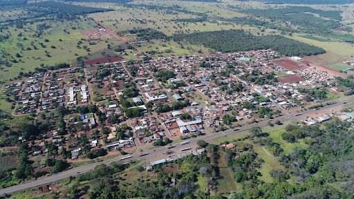 Cidade de Jaraguari terá que cumprir nova medida (Foto: Divulgação)