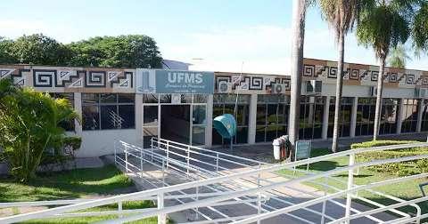 Inscrição para seleção de professores e tutores da UFMS termina dia 21