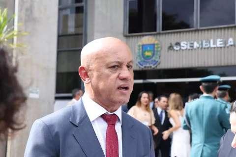 De olho nas eleições, Carlos Alberto Assis deixa governo pensando em ser vice