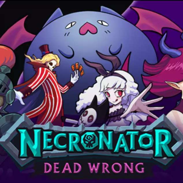 Levante-se de sua tumba! Necronator está cada vez mais próximo