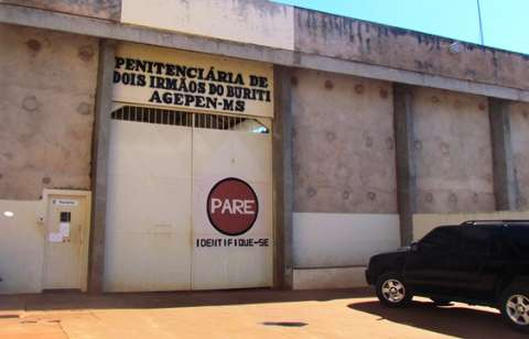 Pais de detento morto em presídio serão indenizados em R$ 60 mil