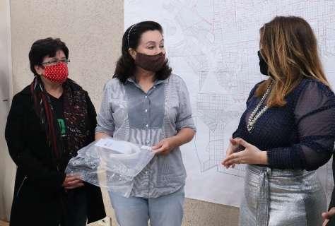 Prefeitura tem até amanhã para fornecer equipamentos de saúde