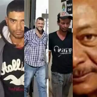 Covid-19 foi desculpa para tentar tirar da cadeia 20 presos por homicídio