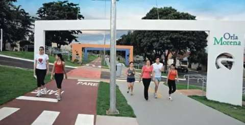 Prefeitura suspende licitação para obras de acessibilidade na Orla Morena