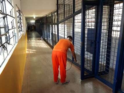 MS e GO são os únicos do Brasil sem casos confirmados de presos com covid-19